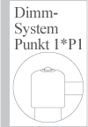 Dimm-System Punkt 1 (*P1)