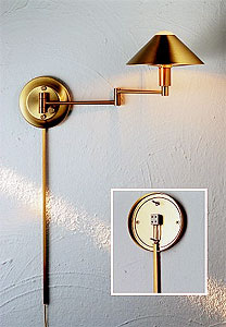 Holtkötter: Pin-Up Kit for Wall Sconce No. 9416/1 or 9426/
